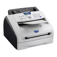Fax laser - Brother FAX-2820