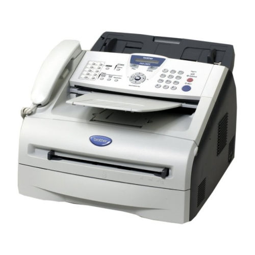Fax laser - Brother FAX-2825