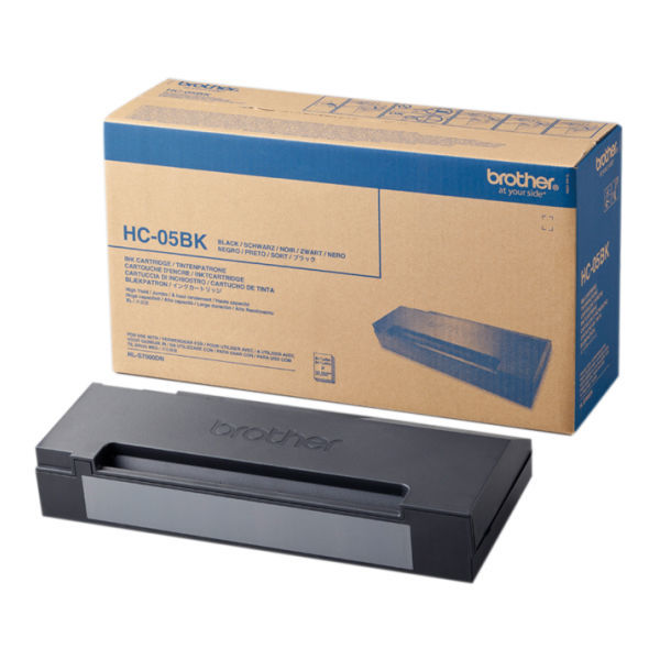 Toner Preto - Brother HC-05BK