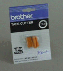 Lamina de corte TC9 Brother para Pt-60 / 65 / 75