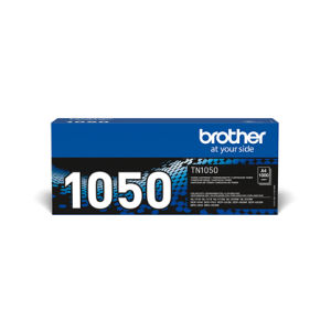 Toner Preto. Dura��o estimada: 1.000 p�ginas - Brother TN-1050