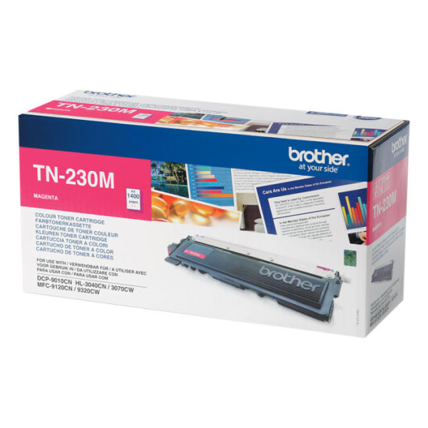 Toner Magenta - Brother TN-230M