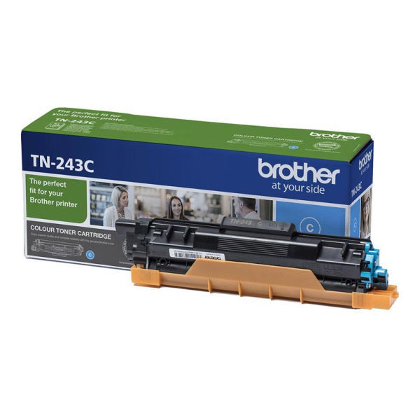 Toner Cião - Brother TN-243C