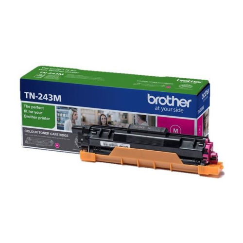 Toner Magenta - Brother TN-243M