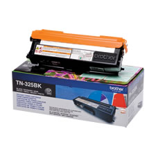 Toner Preto - Brother TN-325BK
