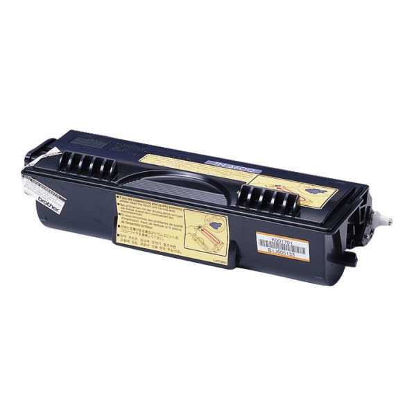Toner Preto - Brother TN-6600